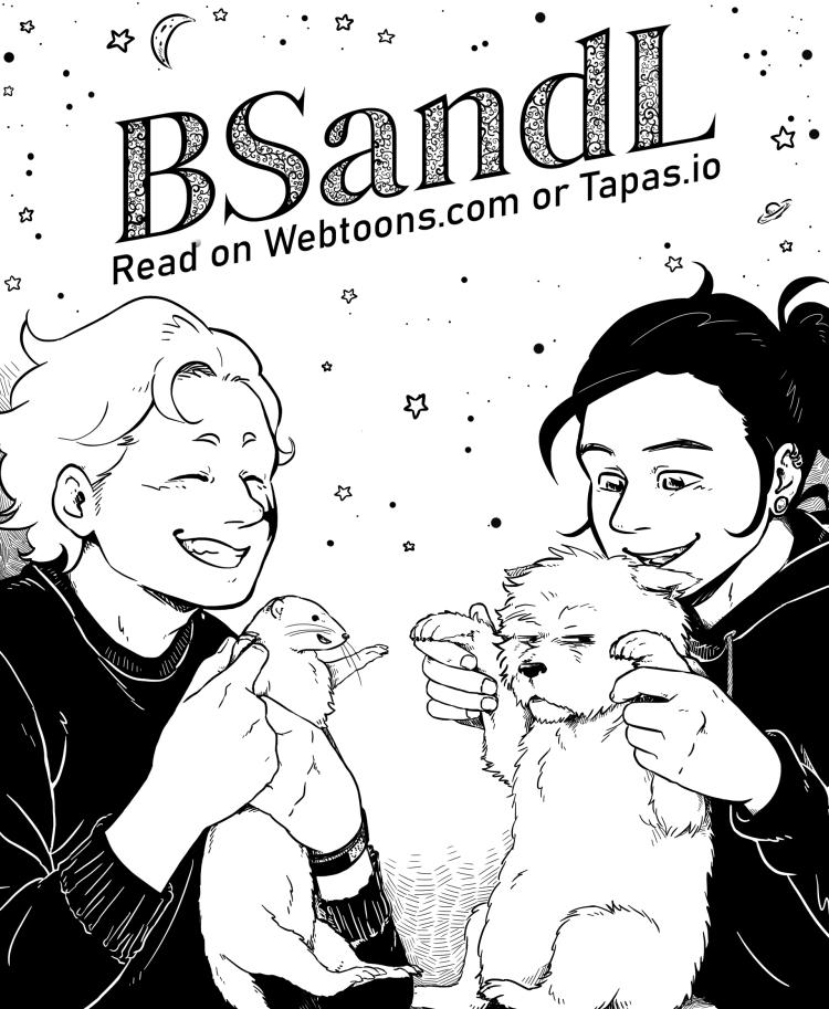 BSandL promotional image / mainoskuva